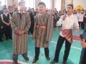 Праздник Навруз