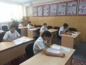 Переводные экзамены